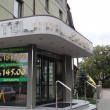 Hotel Restauracja Kinga in Katowice