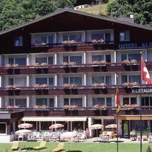 Star Hotels Near Appartment Alpenruhe Grindelwald Starting - Hotel alpina grindelwald
