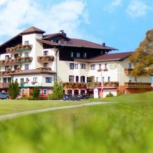 Hotel-restaurant Am Hochfuchs in Salzburg