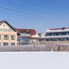 Hotel-restaurant Ammerhauser in Salzburg