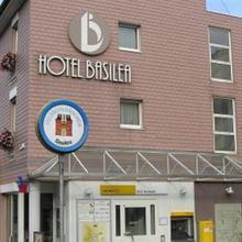 Hotel Restaurant Basilea in Trimbach