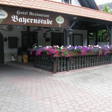Hotel Restaurant Bayernstube in Dusseldorf