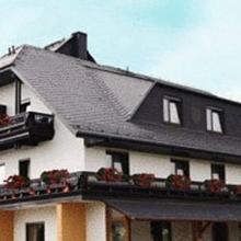 Hotel Restaurant Berghof in Volkenroth