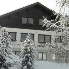 Hotel Restaurant Bürchnerhof in Turtmann