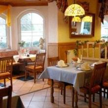 Hotel Restaurant Daute in Altena