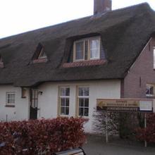 Hotel Restaurant de Joremeinshoeve in Heusden