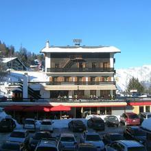 Hotel - Restaurant De La Poste in Basse-nendaz