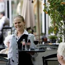 Hotel Restaurant De Roskam in Wichmond