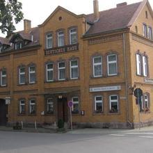 Hotel-Restaurant Deutsches Haus in Neudorf