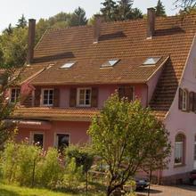 Hotel-Restaurant du Windstein in Windstein