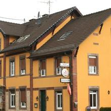 Hotel Restaurant Ernenwein in Weinbourg