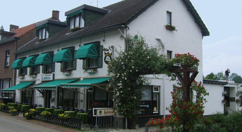 Hotel Restaurant Eureka in Eynatten