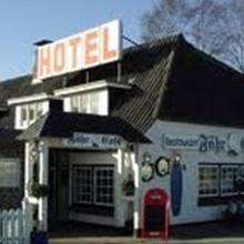 Hotel-Restaurant Faehr-Cafe in Stangheck