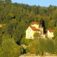 Hotel-Restaurant Faustschlössl in Eferding