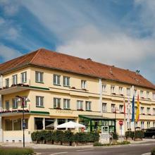 Hotel Restaurant Florianihof in Taborhely