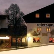 Hotel-Restaurant Früchtl in Blaibach