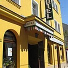 Hotel-Restaurant Fritz Matauschek in Vienna