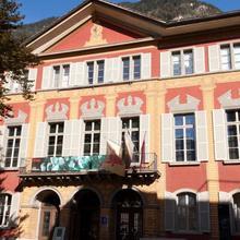 Hotel Restaurant Goldener Schlüssel in Erstfeld
