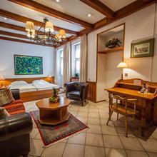 Hotel-Restaurant Hackteufel in Hirschhorn