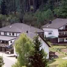 Hotel Restaurant Haus Waldesruh in Hanviller