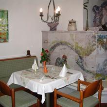Hotel-Restaurant Herzogskelter in Sersheim