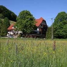 Hotel-Restaurant Kohlenbacher-Hof in Ruttlersberg