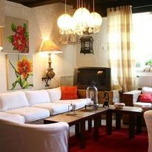 Hotel Restaurant La Bergerie in Clouange