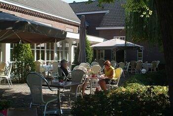 Hotel Restaurant la Sonnerie in Gemert