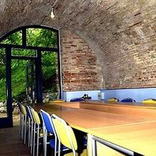 Hotel Restaurant La Verrerie in Cadalen