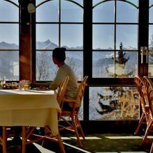 Hotel Le Mont Paisible, Crans-montana in Varen