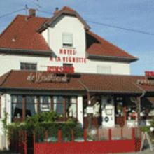 Hotel Restaurant L'Explorateur in Birlenbach
