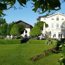 Hotel Restaurant Luitpold am See in Hoslwang