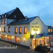 Hotel-restaurant Maas in Klotten