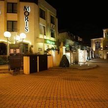 Hotel-restaurant Moris in Mersch
