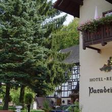 Hotel Restaurant Paradeismühle in Weilbach