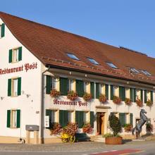 Hotel Restaurant Post in Villigen