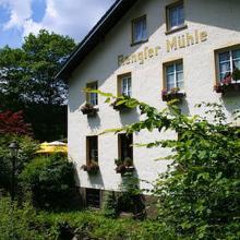 Hotel Restaurant Rengser Mühle in Wahlscheid