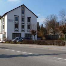Hotel Restaurant Söhnel in Ustersbach
