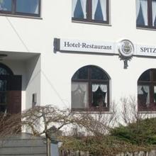 Hotel-Restaurant Spitze Warte in Effeln
