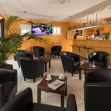 Hotel-restaurant Stand'inn in Esch-sur-alzette