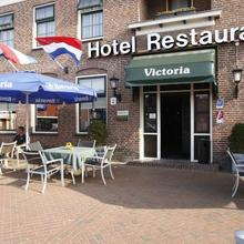 Hotel Restaurant Victoria in Nieuwolda-oost