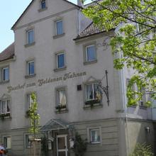 Hotel-Restaurant Zum Goldenen Hahnen in Sersheim