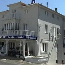 Hotel-Restaurante Casa Enrique in Rucandio