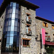 Hotel Restaurante Revestido in Villamana