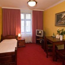 Hotel Retman in Papowo