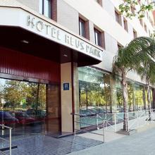 Hotel Reus Park in Tarragona