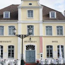 Hotel Reuterhaus Wismar in Ruggow
