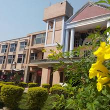 Hotel Rewa Rajvillas in Rewa
