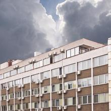 Hotel Rex in Belgrade