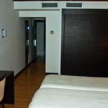 Hotel Rey Sancho in Huercanos